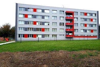 Prodej bytu 1+1, 40m² - Planá nad Lužnicí, Ev.č.: 00755