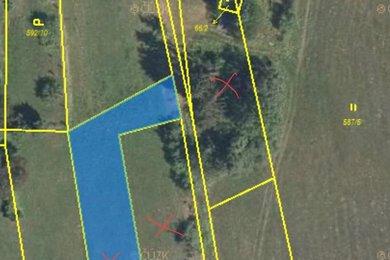 Prodej pozemku - trvalý travní porost, 5.276 m², Sedletín, Ev.č.: 00756