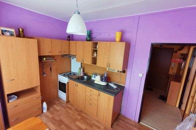 Prodej bytu 1+1, Havlíčkův Brod, Žižkov II, Ev.č.: 00757