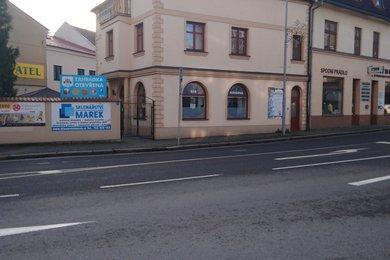 Prodej bytu 2+1, 70 m², Velké Meziříčí - centrum, Ev.č.: 00760