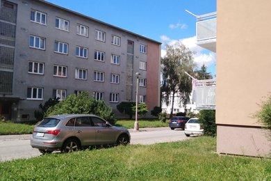 Prodej bytu 3+1, 70m² - Velké Meziříčí, Ev.č.: 00764