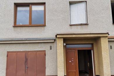 Prodej byt 3+1 s garáží a lodžií (72 m2), Starý Pelhřimov, Ev.č.: 00765