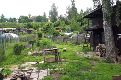 Prodej zahrady 340 m², Větřní, Ev.č.: 00771