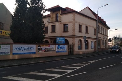 Prodej domu 89 m² + 110 m² zahrádka, Velké Meziříčí, Ev.č.: 00772
