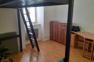 Pronájem byt 1+kk, 25 m², Jihlava - centrum, Ev.č.: 00774