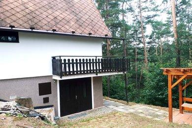 Prodej chaty 98 m² - Písecká Smoleč (ZLEVNĚNO), Ev.č.: 00775