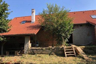 Prodej rodinného domu 140m² - Nové Hobzí, Ev.č.: 00791