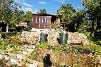 Prodej chaty 32m², Písek za Hřebčincem, Ev.č.: 00795