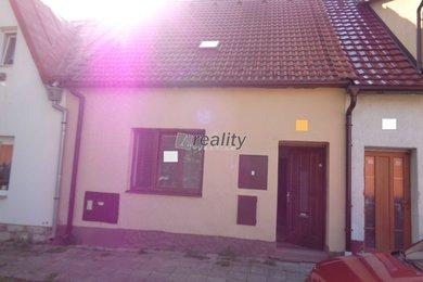 Prodej, Rodinné domy, 183m² - Počátky, Ev.č.: 5383