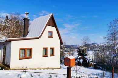 Prodej chaty, Rounek, Ev.č.: 00796