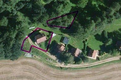 Prodej, Chata, 98m² - Hrbov - Lhenice, Ev.č.: 00798