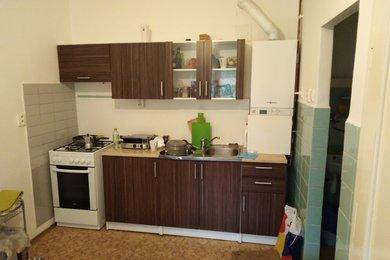 Pronájem bytu 1+1, 45 m2, Jihlava, Havlíčkova, Ev.č.: 00799