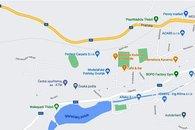 povská – Mapy Google