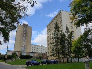 Prodej bytu 2+1, OV, Třebíč, Borovina