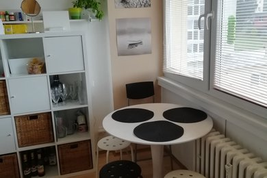 Prodej bytu 2+1 OV, Třebíč - Borovina, Ev.č.: 00801