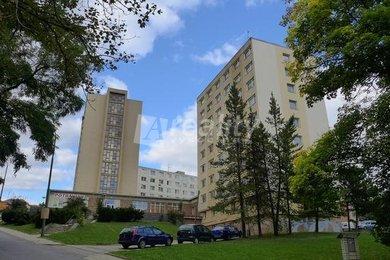 Prodej bytu 2+1, OV, Třebíč, Borovina, Ev.č.: 00801