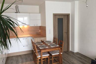 Prodej luxusního bytu 3+kk, 96m² - České Budějovice 3, Ev.č.: 00808