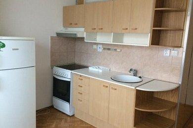 Pronájem byt, 1+1 s lodžií, Třebíč, Nové Dvory, Ev.č.: 00813