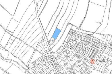 Prodej, pozemky pro bydlení, 1400 m², Brtnice