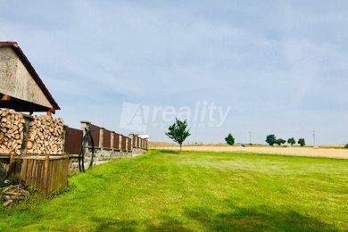 Prodej, pozemky pro bydlení, 1390 m², Brtnice, Ev.č.: 0412