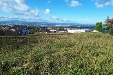 Prodej pozemku pro bydlení 1432m² - Adamov, Ev.č.: 00816