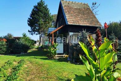 Prodej chaty, Jackov, Ev.č.: 00817