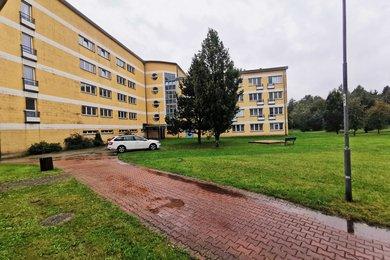 Prodej bytu 1+kk, Žďár nad Sázavou, Kovářova, Ev.č.: 00832