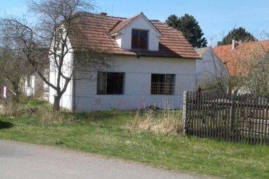 Prodej chalupy - Bechyně, Hvožďany, Ev.č.: 00833