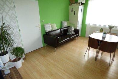 Prodej cihlový byt 3+kk s předzahrádkou, 72 m2, Náměšť nad Oslavou, Ev.č.: 00837