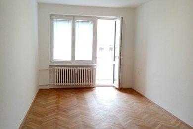 Prodej cihlového byt 3+1 s balkonem, Třebíč, Horka-Domky, Ev.č.: 00841