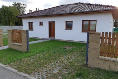 Prodej novostavby rodinného domu 4+kk, Týn nad Vltavou, Ev.č.: 00842