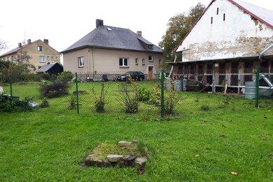 Prodej rodinného domu 5+1, Skrýchov u Opařan, Ev.č.: 00844