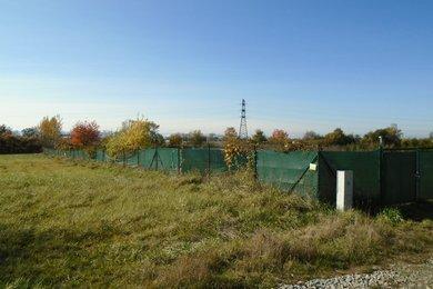 Prodej pozemku pro komerční výstavbu, 1.995 m², Úsilné u Českých Budějovic, Ev.č.: 00848