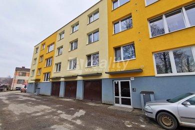 Prodej bytu 1+1, Opatov, Ev.č.: 00850