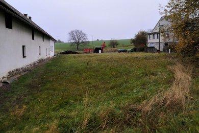 Prodej pozemku, 741 m2, Uhelná Příbram, Ev.č.: 00851