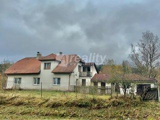 Prodej, Rodinný dům 228m², pozemek 1739 m²  Dolní Město