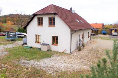 Prodej rodinného domku 292m², Obora- Hracholusky, Ev.č.: 00862