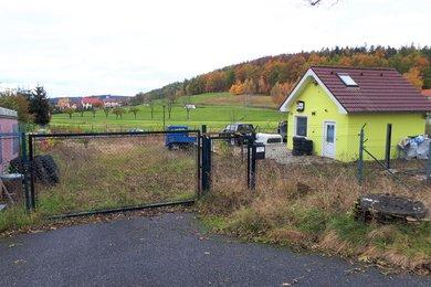 Prodej pozemku,  ostatní plocha 1898m² , Obora-Hracholusky, Ev.č.: 00863