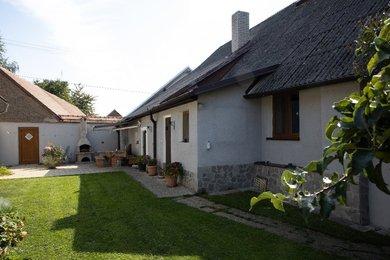 Prodej rodinného domku 130m² - Miličín, Ev.č.: 00878