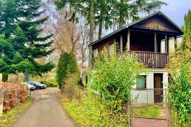 Prodej chata u Břevnické nádrže, Chotěboř, Ev.č.: 00879