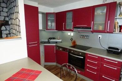 Prodej rodinný dům 4+kk se zahradou, Náměšť nad Oslavou, Ev.č.: 00885