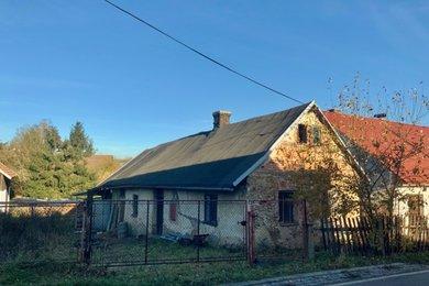 Prodej, Rodinné dům 100m², Čachotín, okr. Havlíčkův Brod., Ev.č.: 00887