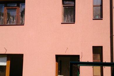 Bytový dům v  Benešově., Ev.č.: 00892