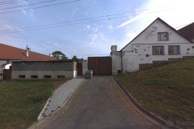 Prodej rodinný dům, Čížov, Ev.č.: 00896