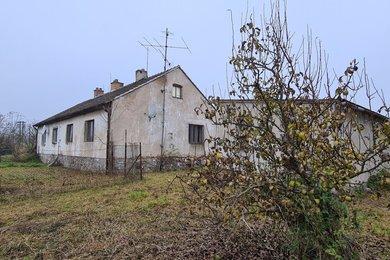 Prodej rodinný dům/chalupa, Krahulov, Ev.č.: 00897