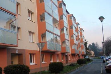 Prodej bytu 3+1, 73m² - Jihlava, Ev.č.: 00899