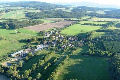 Prodej orné půdy 13.686 m² a 17.193 m², Lipanovice - Záboří, Ev.č.: 00900