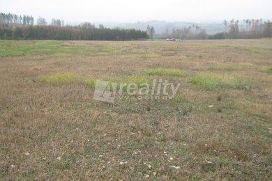 Prodej pozemek u obce Lipina, Zruč nad Sázavou, Ev.č.: 00909