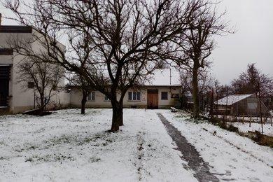 Prodej, Rodinné domy, 1067m² - Mohelno, Ev.č.: 00915