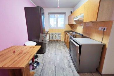 Prodej bytu 2+1, Žďár n. S., Brodská, Ev.č.: 00921